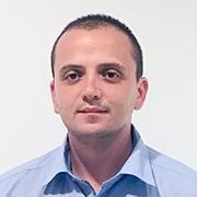 Dr. Maxim Sokol