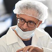 Dr. Ofer Amrani