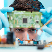 Research Fields - Physical Electronics
